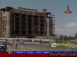 ETV 1PM Full Amharic News - Nov 2, 2011