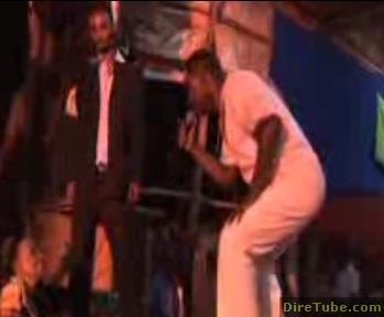 Nega Neya Live Performance