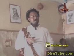 Ethiopian Azmari and Their Music - Part 1