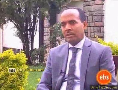 Meet Ambassador Investment's Owner - Seid Mohammed - Part 1
