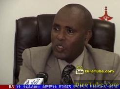 ETV 1PM Full Amharic News - Dec 13, 2011