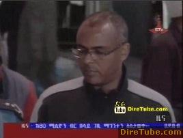 ETV 8PM Full Amharic News - Jul 29,2011