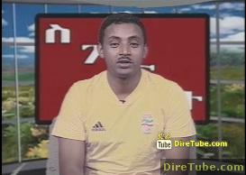 Sport Talk Show - Ethiopian and International Sport Report Part - 2
