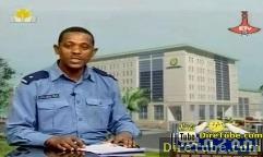 Addis TV Police - Jan 9, 2012