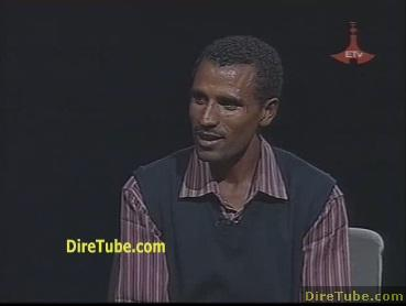 Ethio-Sport - Ethio Sport Talk and Highlights - Part 1
