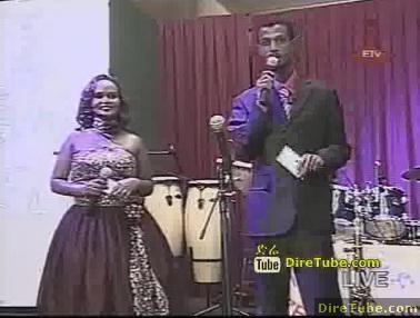Ethiopia TV - Full ERTA Award for Gemena Drama Stars - Part 1