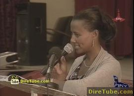 Ethiopian Related Entertainment News - Aug 21,2011