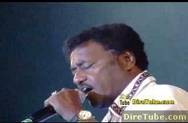 Alemayehu Eshete - Yeweyn Haregitu
