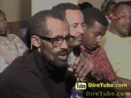 ETV 1PM Full Amharic News - May 18,2011