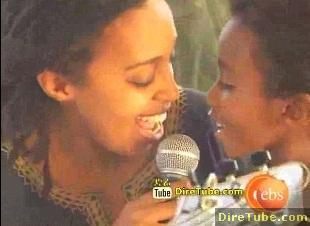 Meet Munit Mesfin