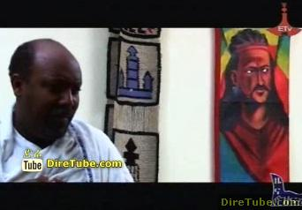 Ethiopian Related Entertainment News - Dec 18, 2011