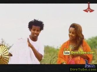 Tirhas Tareke - Angell feat Asne Abate - [New Video Clip!]