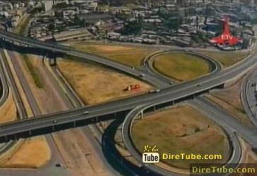 Best Roads Yet to Come in Ethiopian Cities