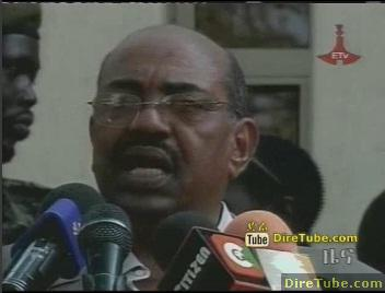 ETV 8PM Full Amharic News - Jan 4, 2010