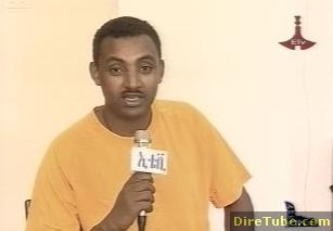 Interview with Ethiopian Referee and World Arbiter