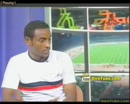 Ethio League - Sport Talk - Part 2
