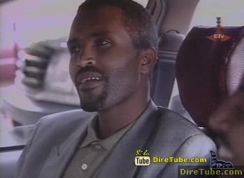 Ethiopian Sunday Drama - Part 1