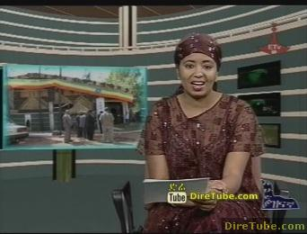 Ethiopian Related Entertainment News