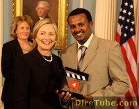 2010 Democracy Video Challenge winner for sub-Saharan Africa