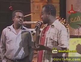 ETV Gena Live - Meet TEJO and TEWODROS of Yewendoch Guday