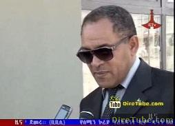 ETV 1PM Full Amharic News - Dec 19, 2011