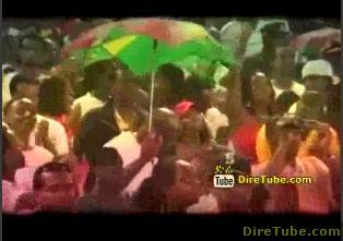 Ethiopia ft. Abiy aka Big-C
