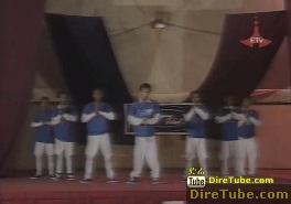 Top 5 Contestant - Aug 20, 2011 - Part 1