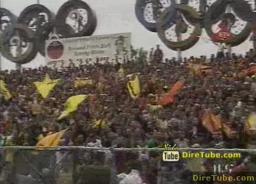 Ethio-Sport - ETV 1PM Sport News - Dec 26, 2010