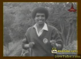 Tsehaye Yohannes - Ethiopian Oldies