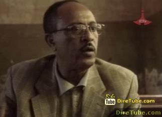 The Ethiopian Music Legend Tilahun Gessese - Part 1