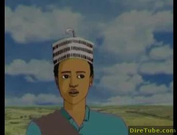 Washaw - Ethiopian first full length cartoon film