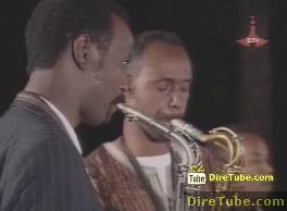 Bezawit Alemu Presents - Best Ethiopian Music Selection