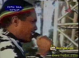 Kegnit - Ethiopian Traditional Music Collection