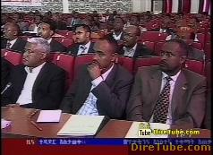 ETV 1PM Full Amharic News - Feb 22,2011