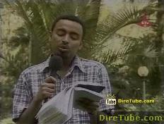1 Hamus - Ethiopian Poet