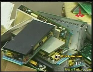 ETV 8PM Full Amharic News - Jan 14, 2011