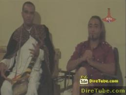 Ethiopian Azmari and Their Music - Part 1