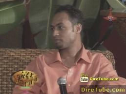 Meet Musician Issan Abdusellam - 2
