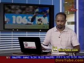 ETV 1PM Sport News - Mar 24,2011