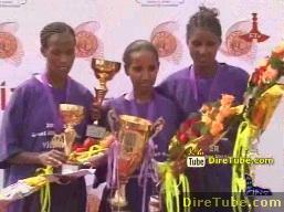 Ethiopian Great Run