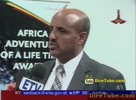 ETV 1PM Full Amharic News - Jul 3,2011