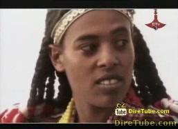 Abebe Girma - Ehama