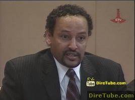 Discussion on Ethiopian VAT and TAX Collection System - 1/4