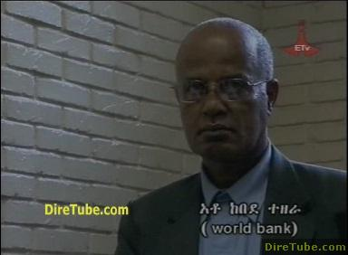 Arata Abedare - The Ethiopian Version of IMF - Part 3
