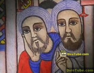ETV Documentary - Ethiopia and History of Timket Celebration - Ethiopian Epiphany