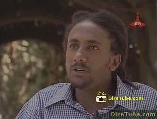 Meet Hailemicael Getnet (Haile Roots)