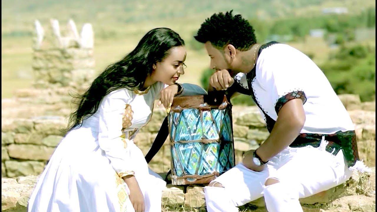 "Wendi Mak - ""ሸብ አርጋ"" -Ethiopian Music"