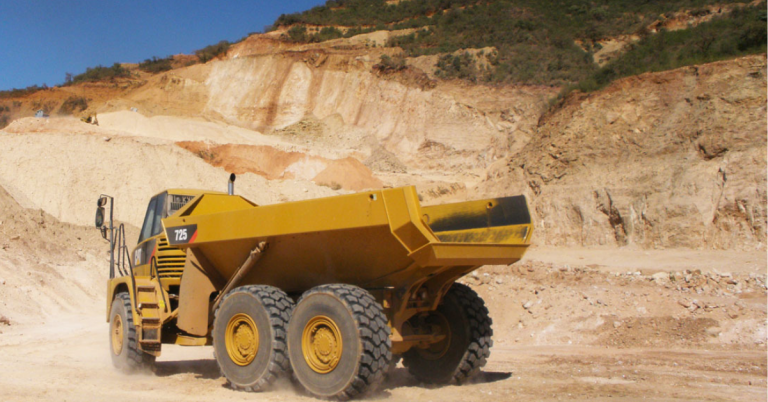 Mining Industry Reforms