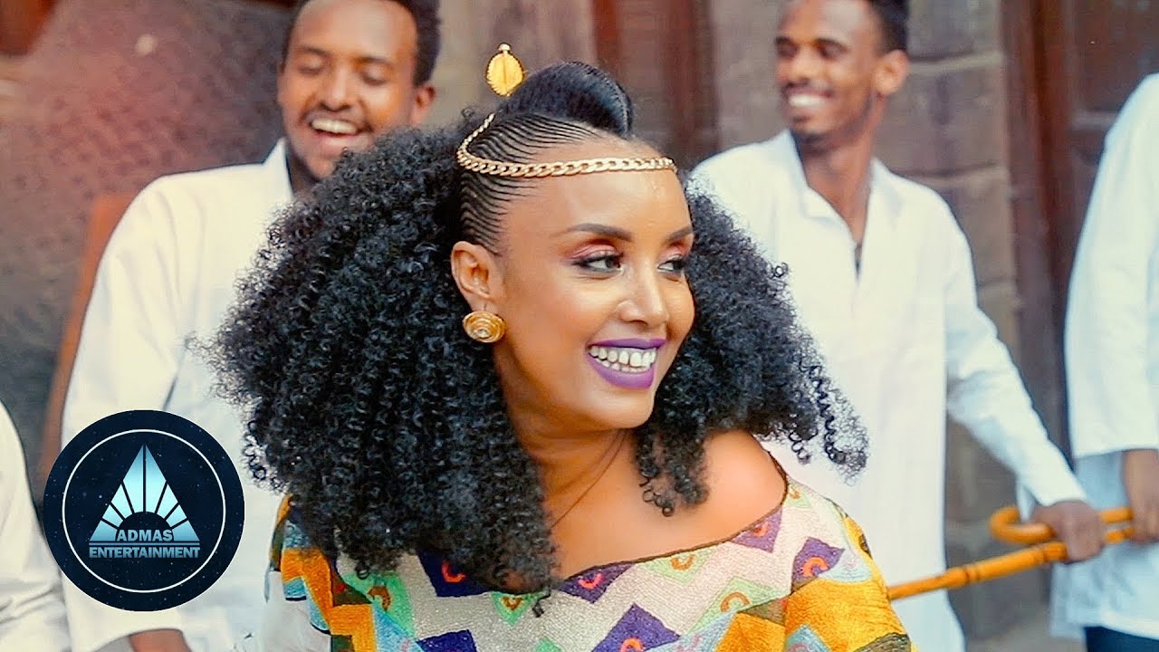 """Tirhas Tareke - """"Tsigabey"""" -  Ethiopian Music"""