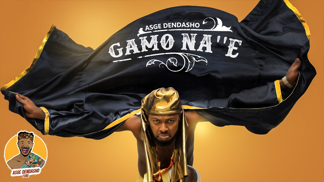 Asgegnew Ashko (Asge) - Gamo na'e | ጋሞ ናኤ - Ethiopian Music 2020 [Official Video] ተጋበዙልን